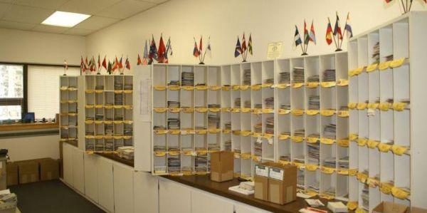 Qsl Bureau A.R.S.: new shipping address