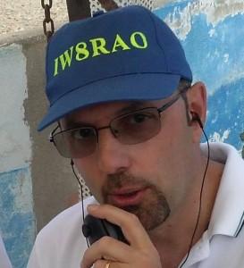Domenico IW8RAO
