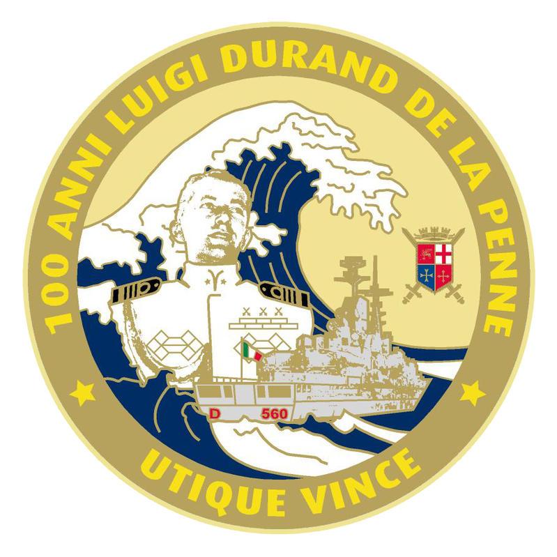 "II7LDP – Special Call ""Luigi Durand de la Penne"""