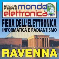 Mondo Elettronica – Fiera di Ravenna 1-2 febbraio 2014