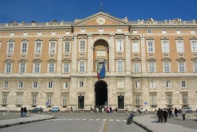 Παλάτι της Καζέρτα