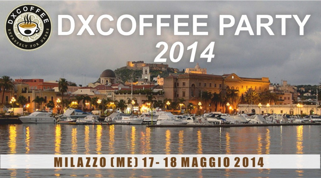 DxCoffee Party 2014