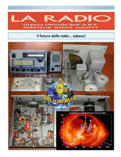 """The Radio n. 7"" è online"