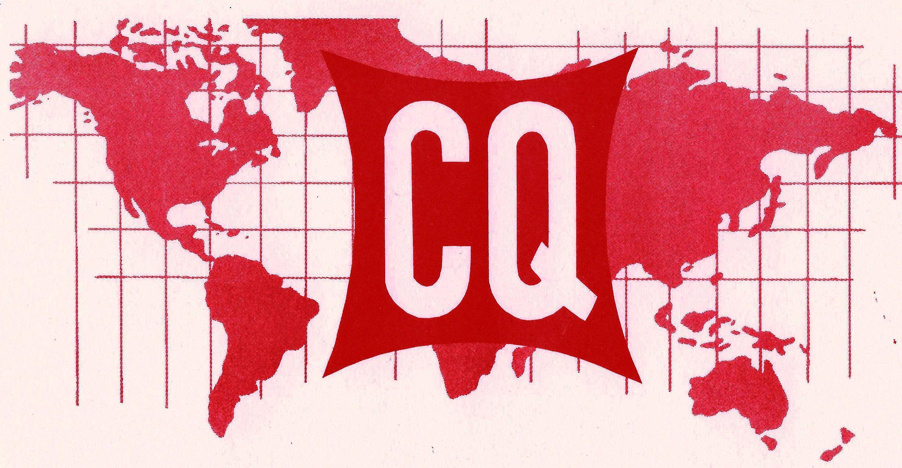 CQ WW DX Contest 2014