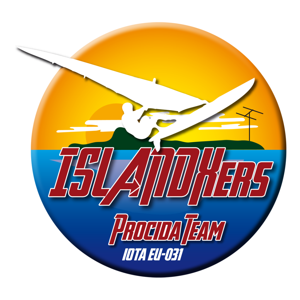 ISLANDXers-3D