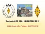 Aktualisierung: Attività Circolo RC01-Polistena
