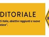 A.R.S. Ιταλία: obiettivi raggiunti e nuove frontiere.