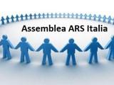 Assemblea A.R.S. Itália 2016