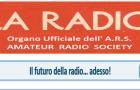 """La Radio"" 02-2016 è online"