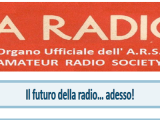 """The Radio"" 02-2016 è online"