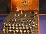 Enigma a Montichiari