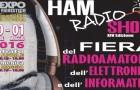 Ham Radio Show 2016. A.R.S. Italia c'è!