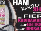 Jamón Radio Show 2016. A.R.S. Italia c'è!
