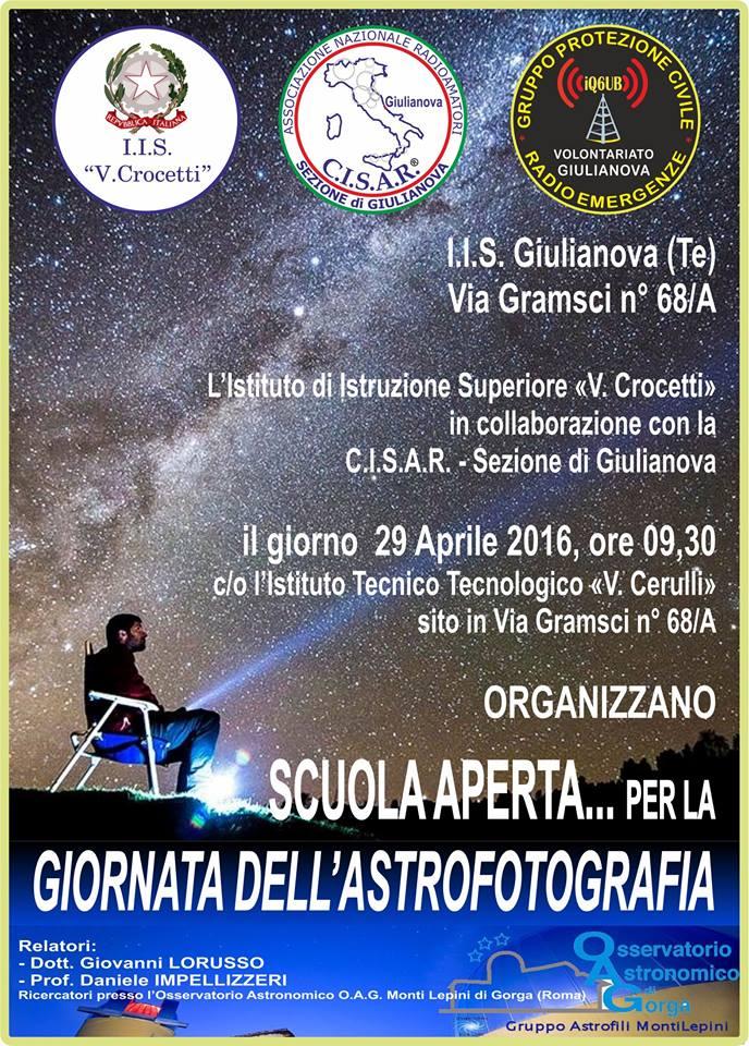 Astrofotografia-Giulianova