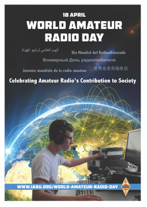 Giornata mondiale radioamatore
