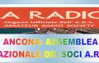 """""""La Radio"""" 04-2016 è en ligne"""