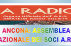 """La Radio"" 04-2016 è línea"