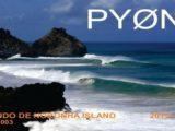 Ειδική Call 2016:  PYØNY…onair da oggi