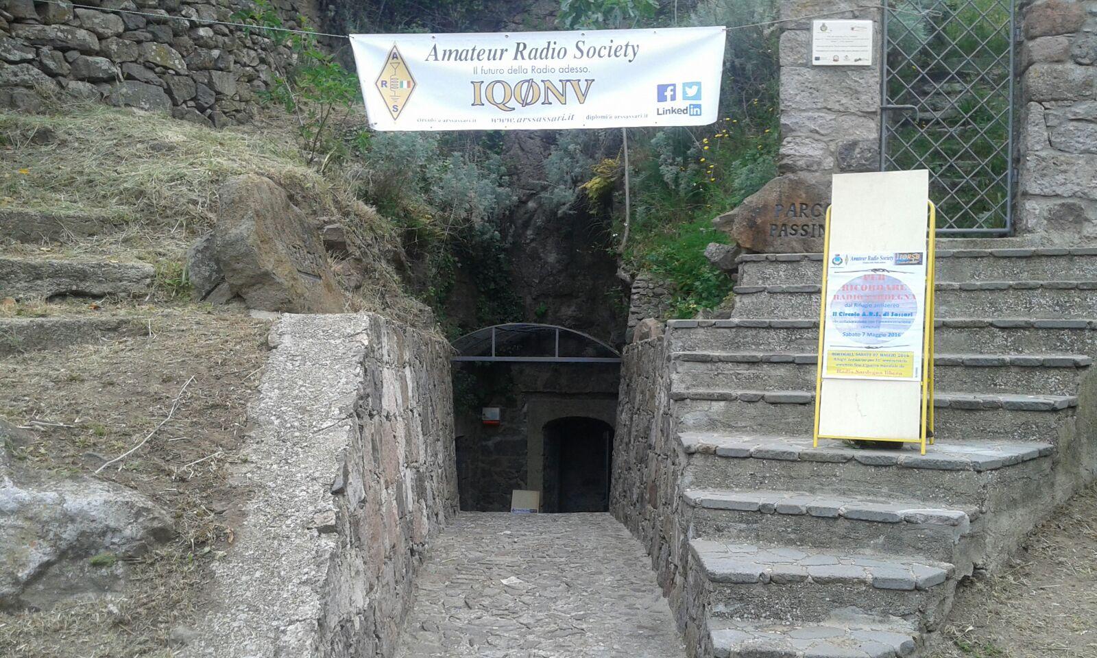 Radio sardegna ingresso