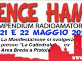 21 and 22 May: Florence Ham Fest