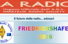 """""""La Radio"""" 07-2016 è en ligne"""