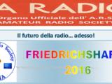 """""""La Radio"""" 07-2016 è σε απευθείας σύνδεση"""