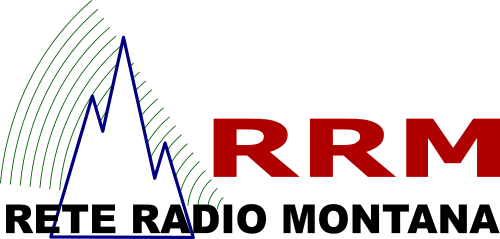 Rete radio montana logo