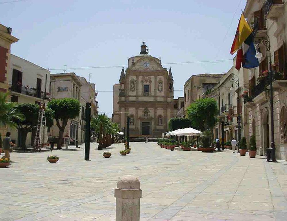 Alcamo Square