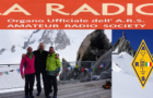 """La Radio"" 08-2016 è online"