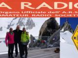 """La Radio"" 08-2016 è línea"