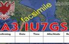 ZA3/IU7GSN, in vacanza con la Radio!