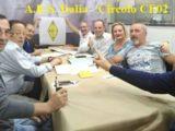 Ars Italia: CE02 neues Leben!