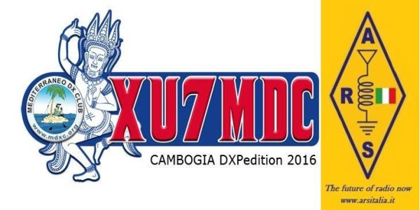 XU7MDC: un socio ARS nel team