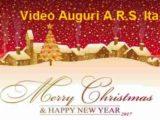 Video Auguri A.R.S. Italia