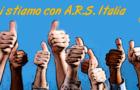 Rinnovo quote sociali ARS Italia