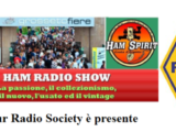 Here we go: Ham Radio Show Grosseto