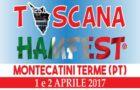A.R.S. Italia & Toscana jamón Fest
