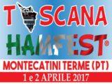 A.R.S. Italy & Toscana Ham Fest