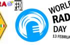 13 febbraio 2017: Giornata della Radio