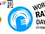 13 Februari 2017: Radio Dag