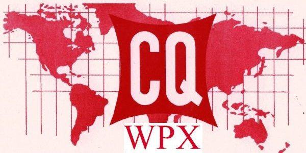 CQ WPX Contest SSB : 28/29 Mars 2020