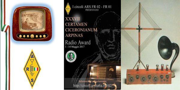 XXXVII° Certamen Ciceronianum Arpinas