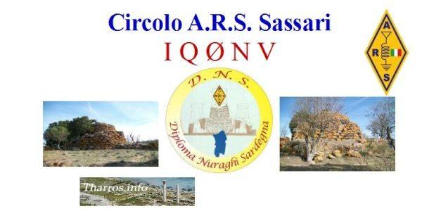 ARS Italia – Sassari01 no ar