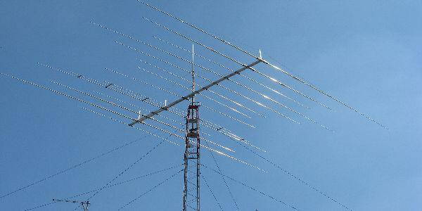 O.M Antenne. und Wohnung…
