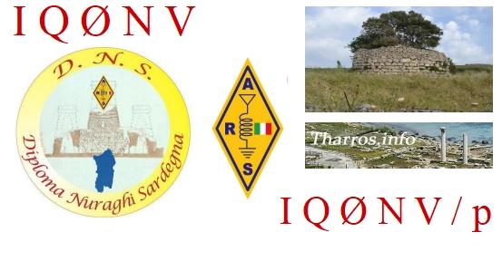 IQ0NV / p sur l'air per il D.N.S.