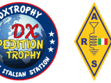 Dx pedition Trophy…no Mundo