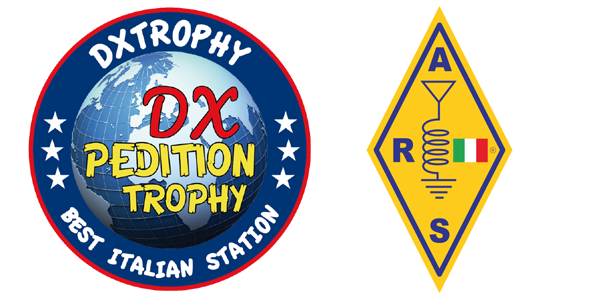 Dx Pedition Trophy…na świecie