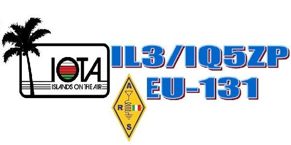 ARS Prato PO01 on air: EU131