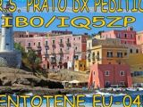 Ventotene ISL OnAir (BE-045)