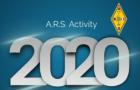 A.R.S. AKTIVITET 2020